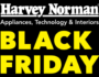 Harvey Norman – Black Friday