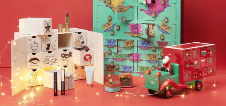 brown thomas – tempting advent calendars