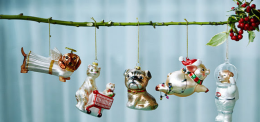 decorations to make you smile | carolyn donnelly eclectic