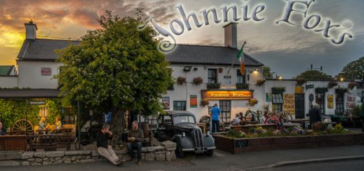 win a night out at the johnnie fox's oyster and stout festival