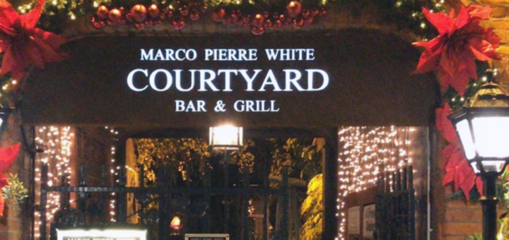 marco pierre white – last minute december bookings