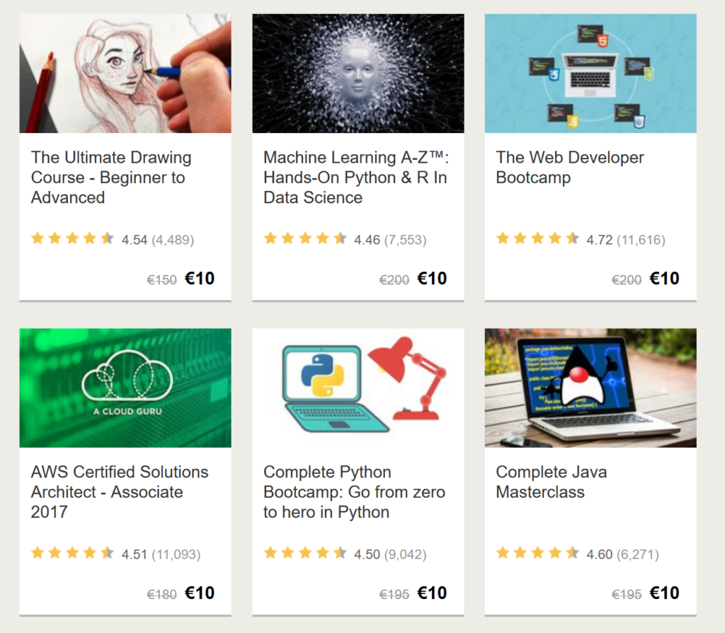 udemy-black-friday-sale