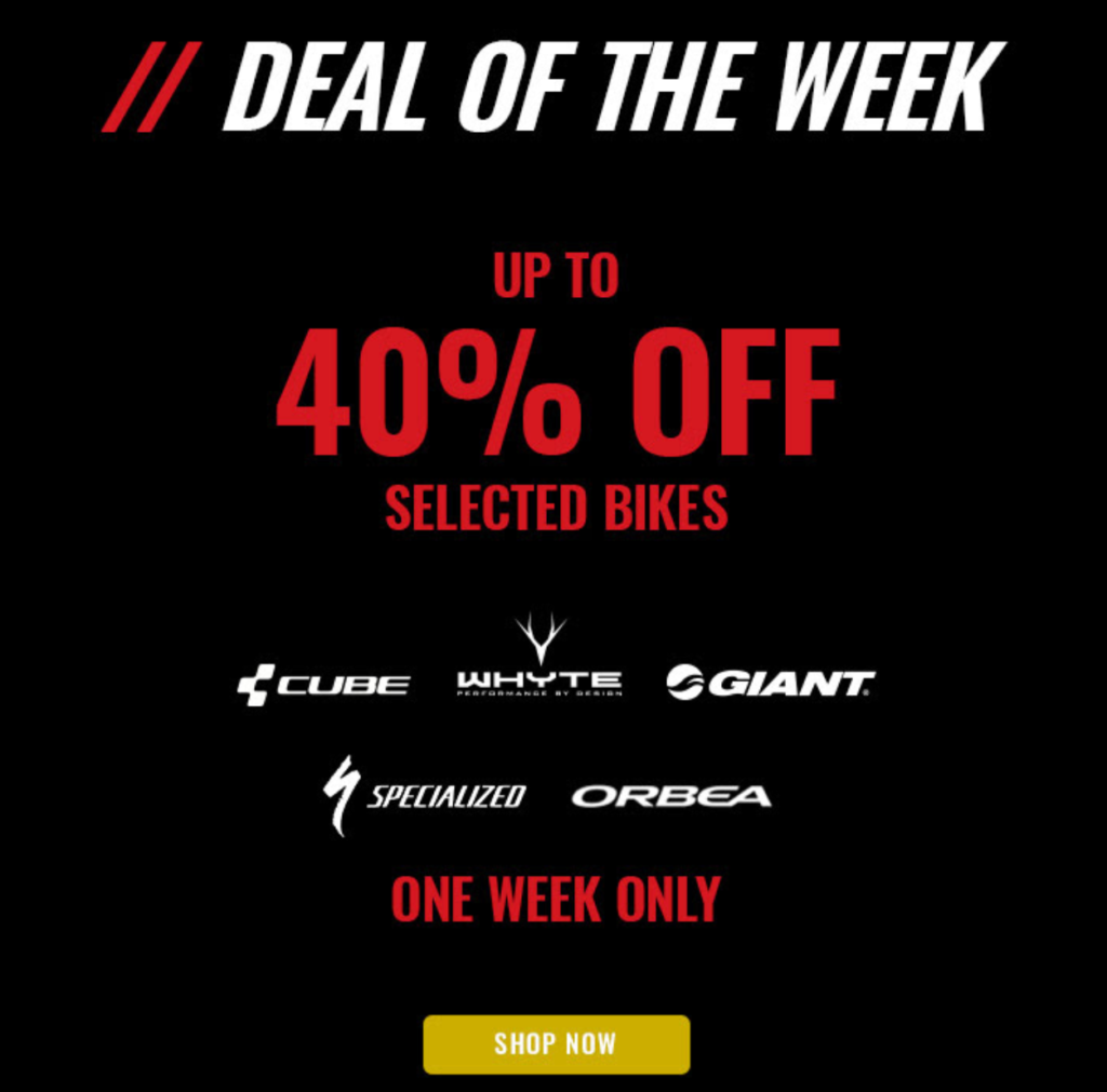 cyclesurgery-sale