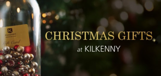 discover gifts at kilkenny …makers of moments