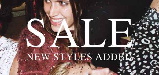 allsaints – 200+ new styles added | up to 40% off