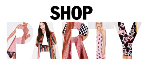 hoh – get your glad rags on | shop party ?