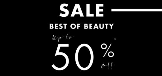 harvey nichols beauty sale! shop your favourites