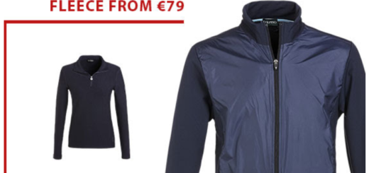 golfino final sale: reductions with up to 60 % off