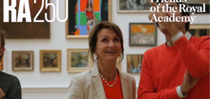 royal academy – give a very special gift this christmas