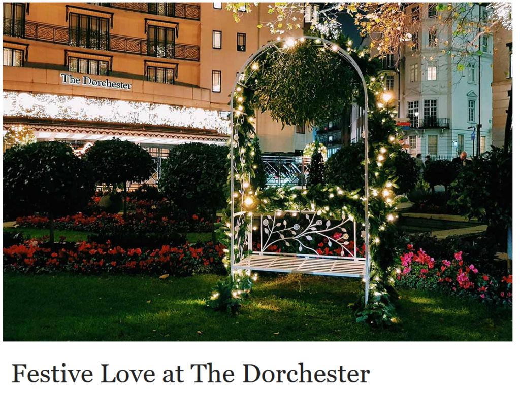 the-dorchester