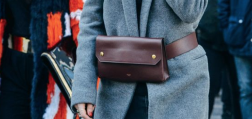 trend talk: belt bags