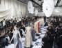 Dior Spring-Summer 2018 Haute Couture Show