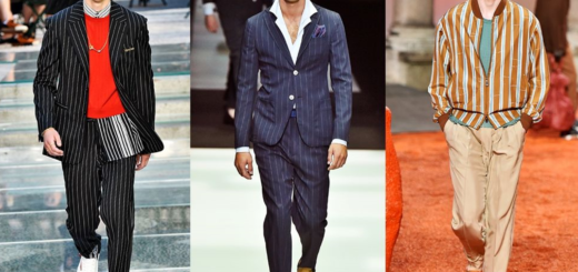 top trends from milan fashion events
