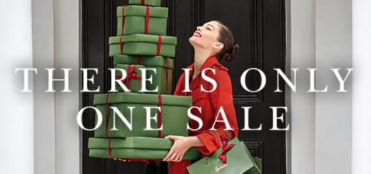 harrods – extra 10% off ends today