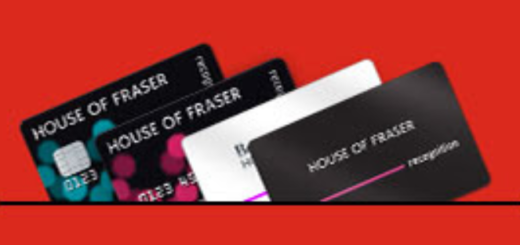 house of fraser – exclusive recognition offer: extra 10% off