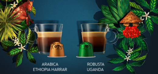 nespresso – new limited edition coffees