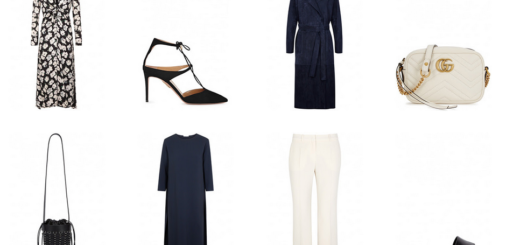 harvey nichols new in | gucci, the row, stella mccartney and more