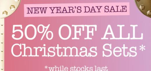 stila uk – get ready for the stila new year's day sale!