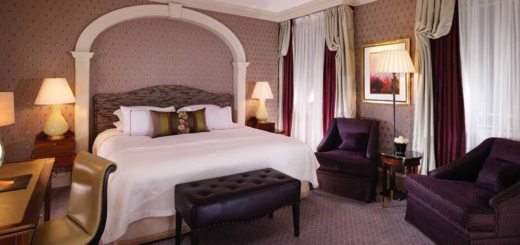 the dorchester – january is the time to…