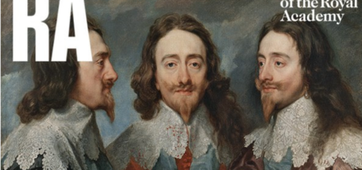 coming soon to the royal academy | charles i: king and collector