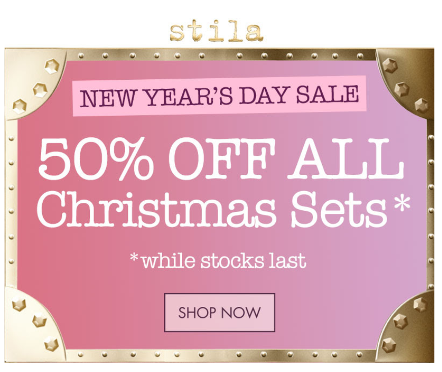 stila-new-years-sale