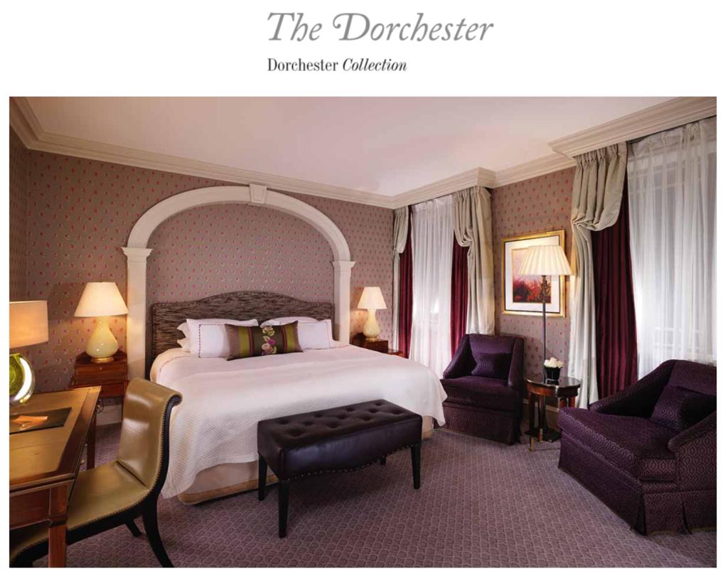 the-dorchester