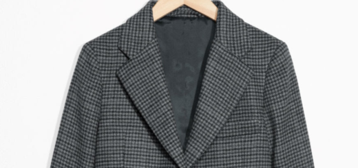 the wool blazer that is all dhani needs for an la winter