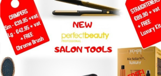 new salon tools to make your life easier!