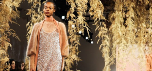 day one of nyfw: the shows