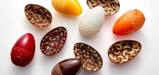 dorchester collection – easter is just around the corner