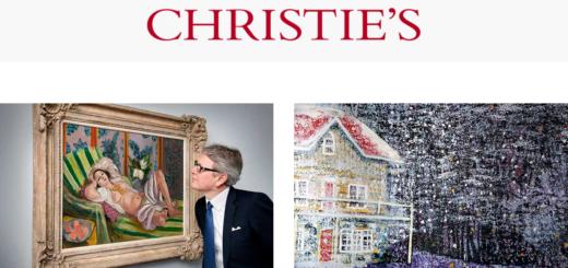 christie's online magazine no.123