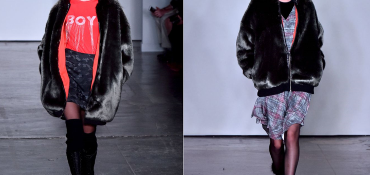 new york fashion week coverage: nicole miller, helen anthony, and more!