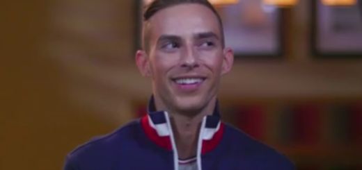 here's why adam rippon placed lower than skaters who fell at the olympics
