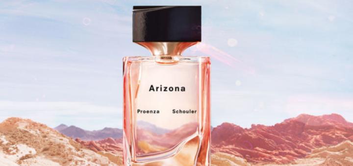 arizona – the new fragrance by proenza schouler