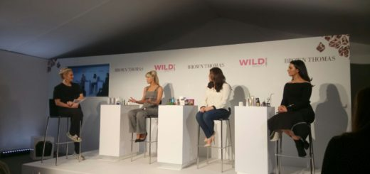 wild beauty event at brown thomas #mybtbeauty #wildbeauty