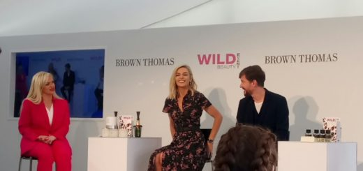 brown thomas wild beauty show – video coverage