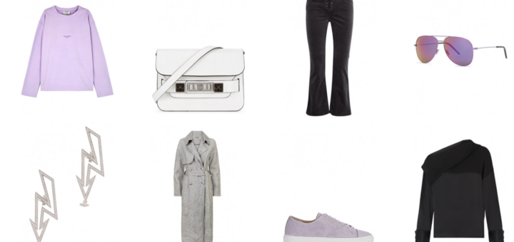 new in | acne studios, proenza schouler, vivienne westwood and more