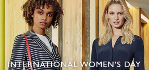 l.k.bennett – celebrate international women's day