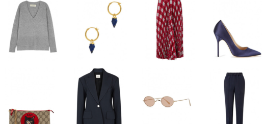 harvey nichols – malene birger, mary katrantzou, khaite and more