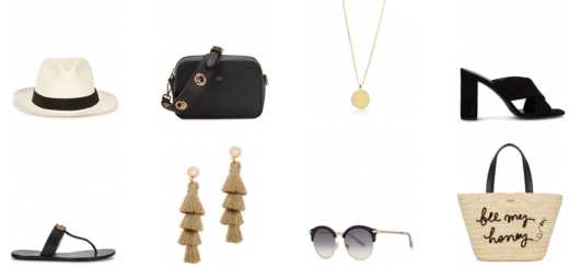 harvey nichols – discover accessories you can't say no to