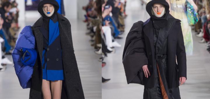 paris fashion week – lanvin & maison margiela