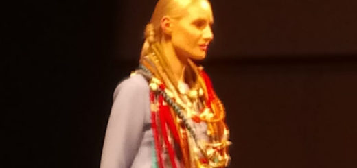galway fashion innovation awards – jewellery section