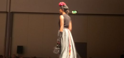 galway fashion week – millinery designer of the year
