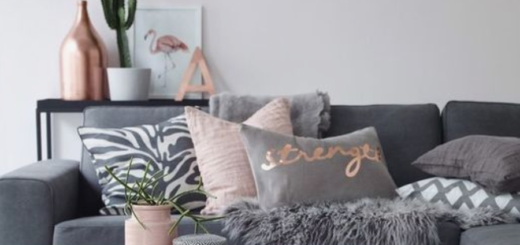 home trends 2018