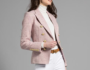 How to wear the Holland and Cooper Knightsbridge Blazer