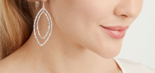 stella & dot – don't miss this: put an earring on it!