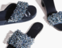 Tory Burch – The jeweled slide