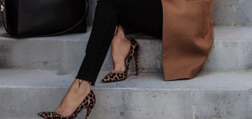 trend talk- leopard print