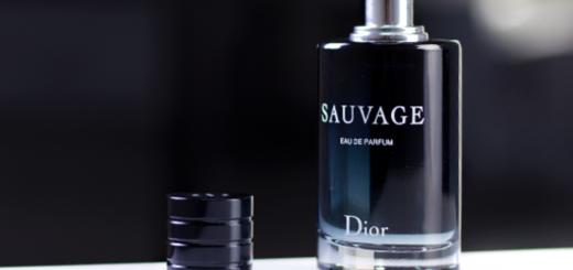 savage eau de parfum by dior