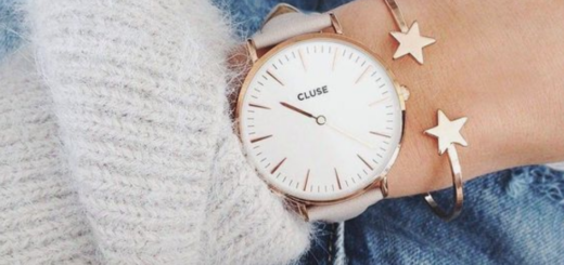 curating your arm candy with cluse watches